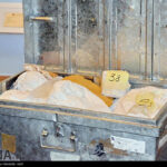 stolen artifacts 43
