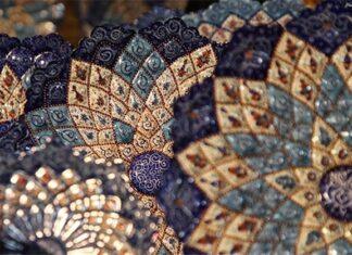 Iran-Handicrafts