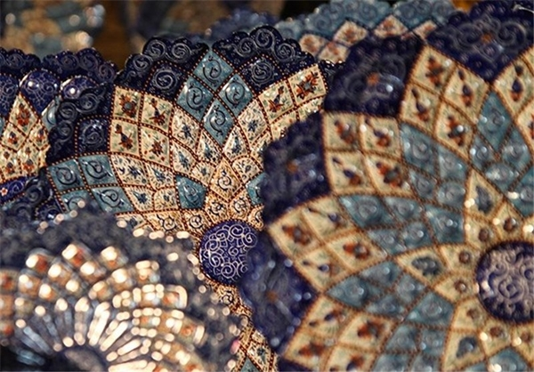 Iran-Handicrafts