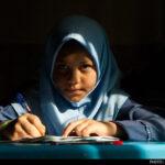 Afghan students-18