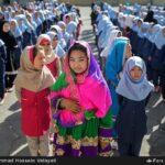 Afghan students21