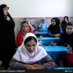 Afghan students23
