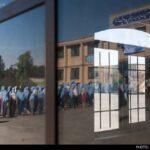 Afghan students56