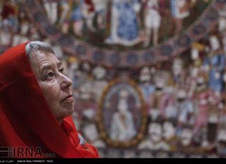 Austria's First Lady
