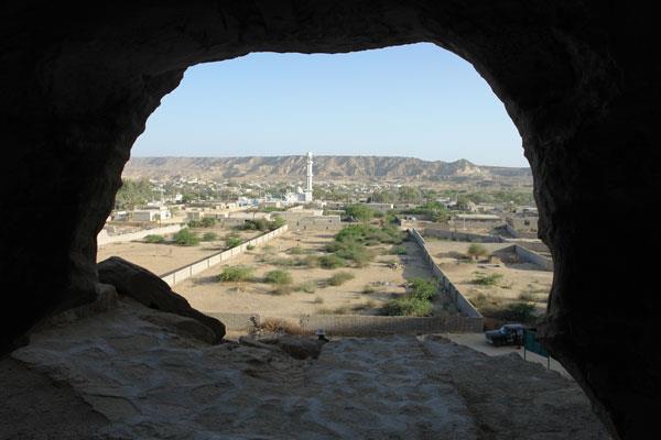 Iran's Chabahar