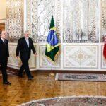 Brazilian top diplomats1830864__38G8939