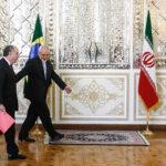 Brazilian top diplomats1830866__38G8945