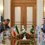 Brazilian top diplomats1830875__38G9074