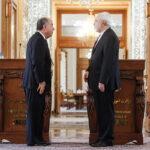 Brazilian top diplomats1830890__38G9415