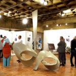 Chair exhibition206