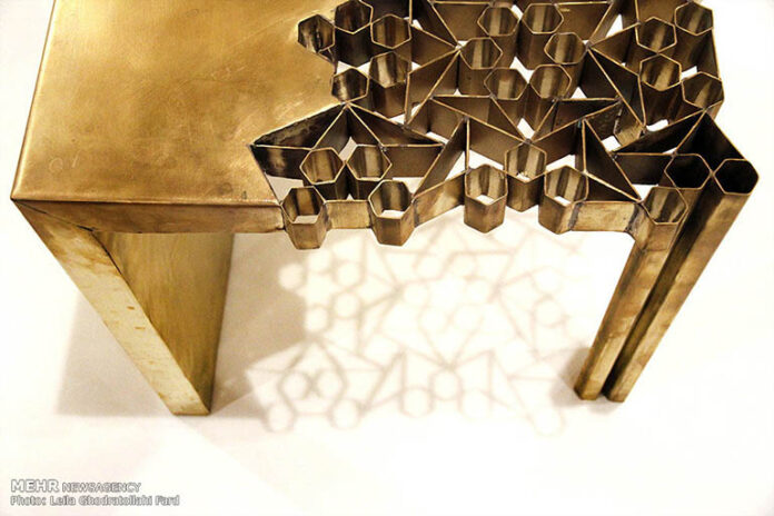 Chair exhibition208