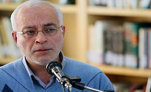 Hossein Beheshti Pour
