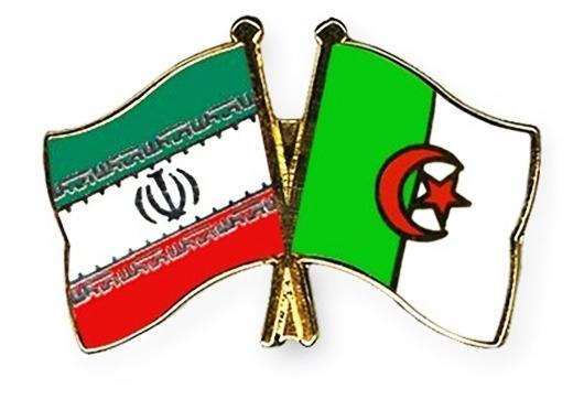 Iran, Algeria