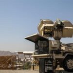 Iran air defense system