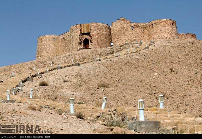 Jalaleddin Castle-0