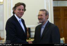Larijani-Netherland