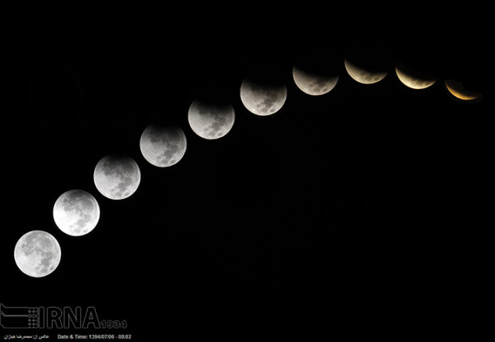 Lunar eclipse4551583
