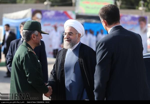 Rouhani-IRGC-17