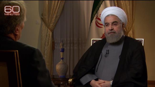 Rouhani-cbs