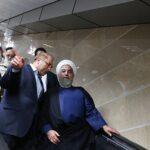 Rouhani-subway line_100