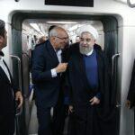 Rouhani-subway line_444