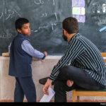 School for migrant children-12