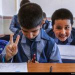 School for migrant children-15