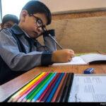 School for migrant children-16