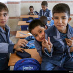 School for migrant children-17
