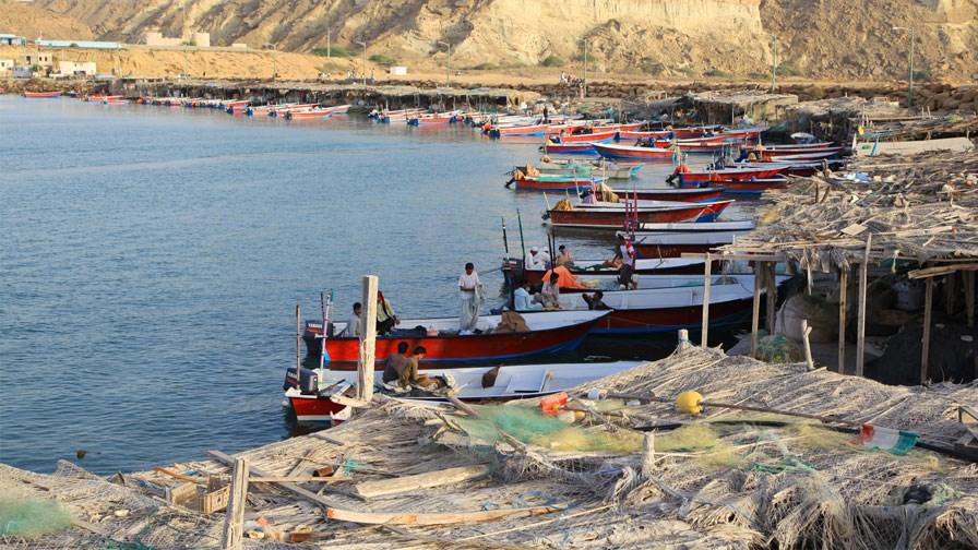 Tis Port