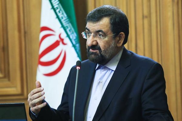 Mohsen-Rezai
