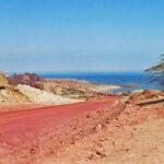 red soil24623