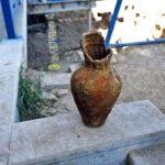 Ancient earthenware71