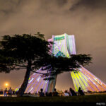 Azadi Tower-12
