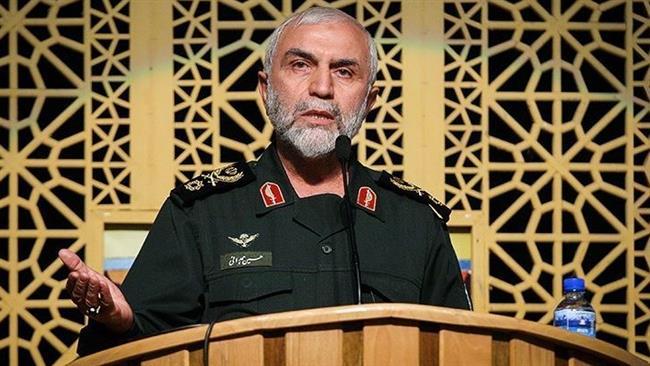 General Hamedani