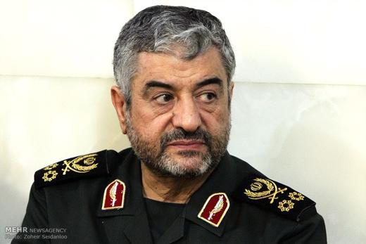 General Jafari