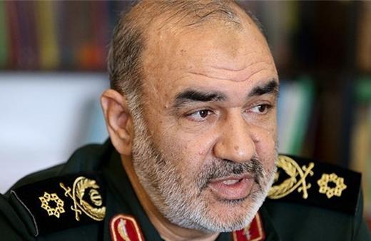 General Salami