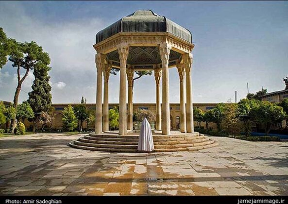Hafez Memorial00