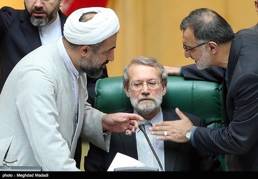 Larijani-Zakani-Rasaee