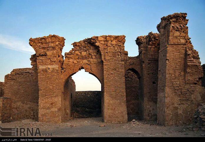 Mohammadabad Caravanserai