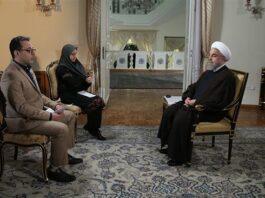 Rouhani-TV
