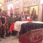 Syrian martyr_757