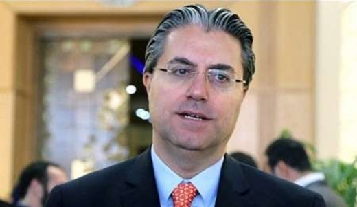 Turkish Ambassador to Iran