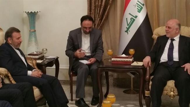 Vaezi-Iraq