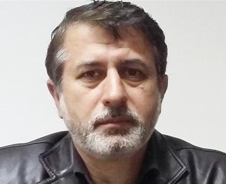Mohammad Esmaili Dehaghi