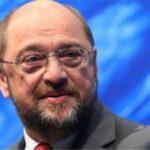 EP President Schulz