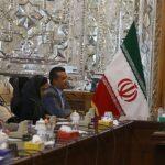 Larijani-Yemen