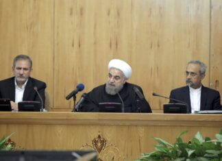Rouhani-Government