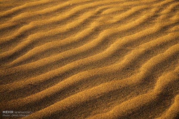 Shahdad Desert, Kerman