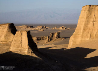 Shahdad Desert0